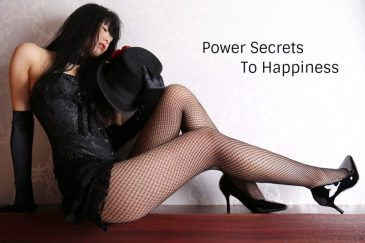 Power Secrets To Happiness