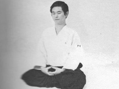 ki meditation