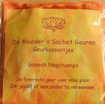 Geurkussen Ganesh Nagchampa