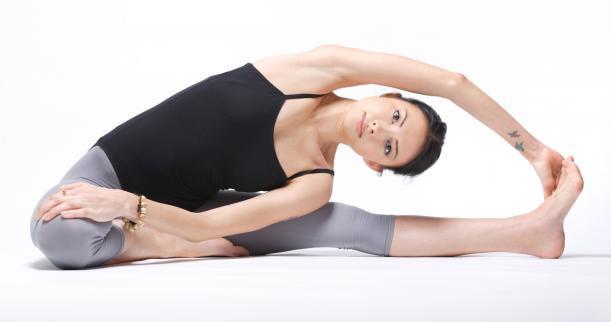Stretch body
